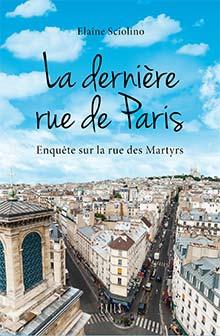 Paris circul 39 livre for Miroir rue des martyrs